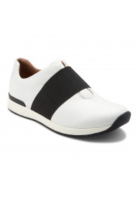 Vionic Codie Loafer White